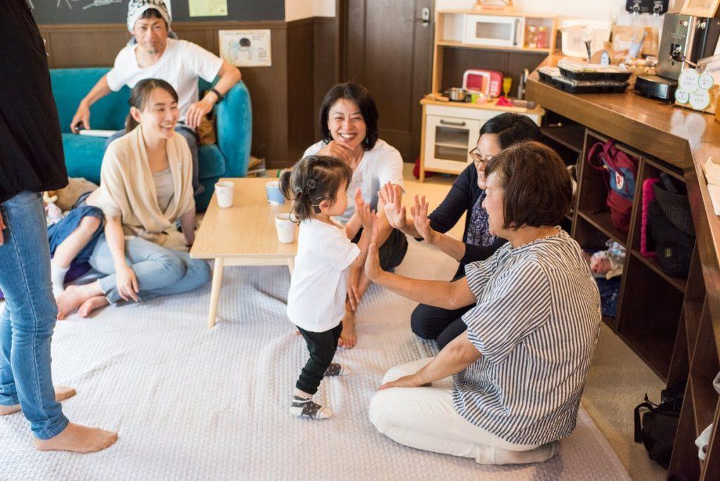 【当日レポート】耳に障がいを持った子どもたちと遊び、交流する